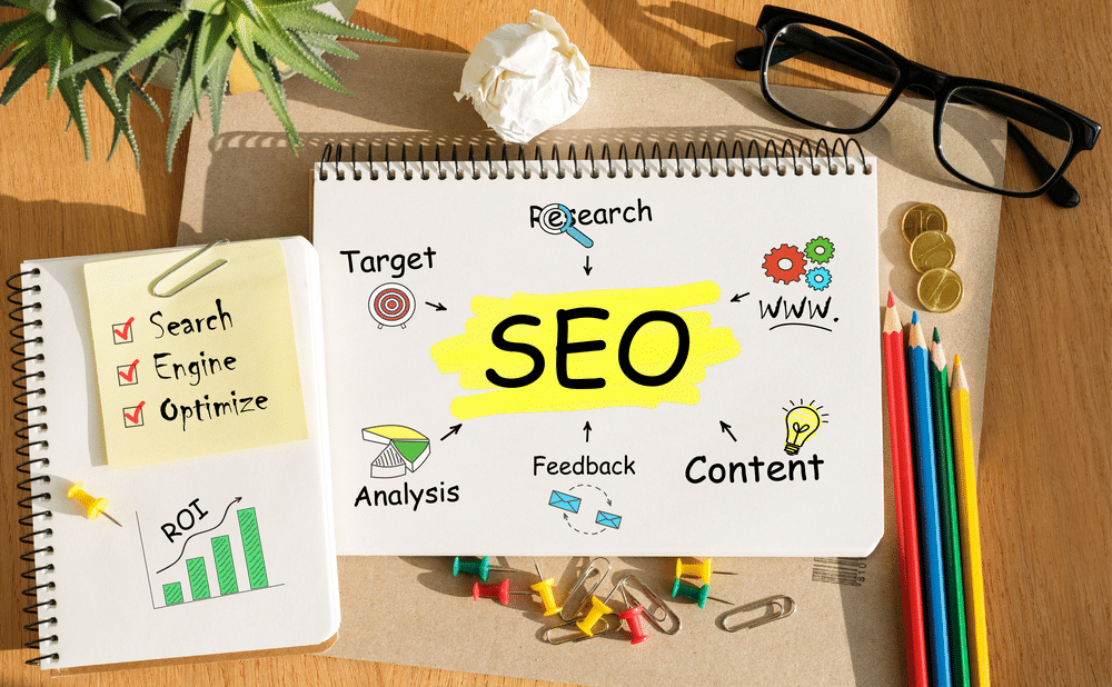 what drives a good SEO