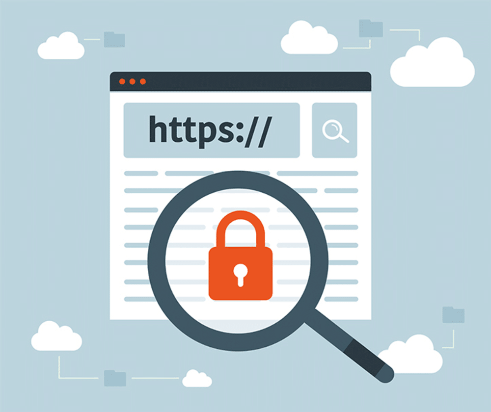 wordpress security - SSL